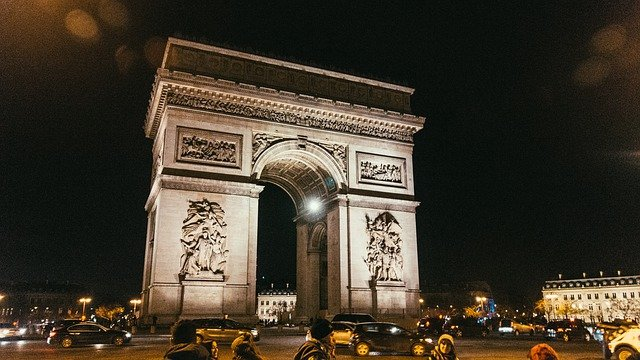 skills on healthy communication in marriage learned while honeymooning in Paris
