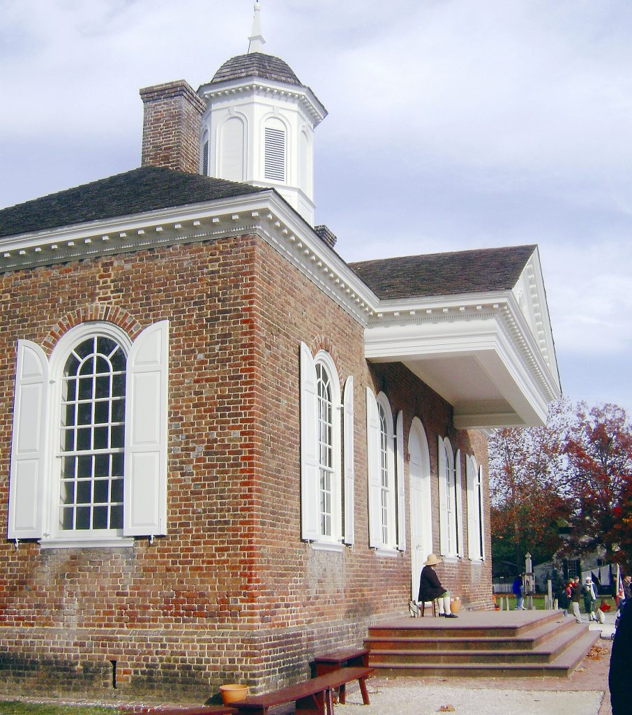 Williamsburg Virginia is one of the first communities of this great country we saw while traveling around beautiful America