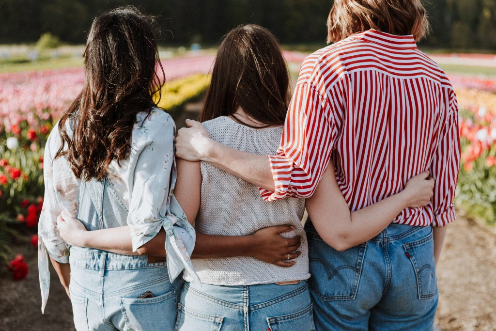 The importance of friendship Friendship