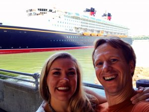 Our 10 year Anniversary cruise from New York through New England