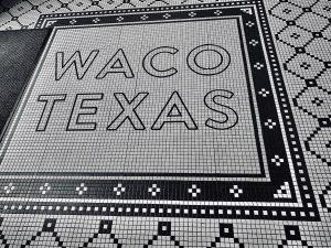 Magnolia Table while exploring Austin and Waco