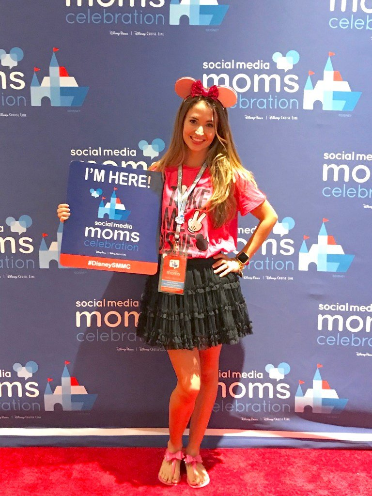 Jenny is an official Disney Mom Blogger- talk about a blessing for stepping out in faith for a new passion