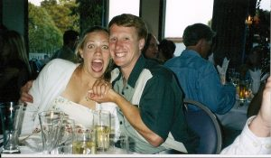 Just engaged! Still thriving 19 years later